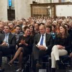 Stroom, Stroom Events, Symposium, burgemeester, 25-jarig ambtsjubileum Burgemeester van der Velden Breda, Creatief Producent