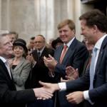 Stroom, Stroom Events, Nationale Viering Bevrijding, 5 mei, Bondspresident Gauck, Premier Rutte, Prins Willem-Alexander, comité 4 en 5 mei, programma-maker, producent