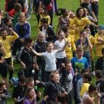 stroom, stroom events, conceptontwikkeling en organisatie, gezonde quiz, basisschoolkinderen, gezonde leefstijl, gemeente Breda, GGD