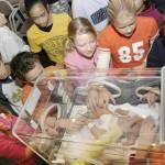 Stroom, Stroom Events, Kinderacademie, Serie kindercolleges, Amphia Ziekenhuis, Conceptontwikkeling en productie
