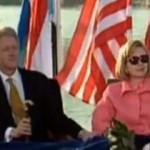 Stroom, Stroom events, B-Producties, Clinton, bezoek, Marshall hulp, gemeente Rotterdam