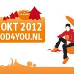 Stroom, Stroom Events, Festival Food4You, advisering, toekomststrategie, kennisfestival, Wageningen University & Research Centre
