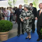 Stroom, Stroom Events, heropening Amphia ziekenhuis, koningin Beatrix, productie