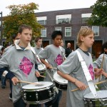 Stroom, Stroom Events, Opening Chassé Park Breda, minister Cramer, cultureel programma, programmamaker, productie
