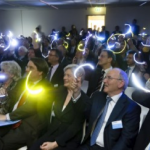 Stroom, Stroom Events, Opening Dinalog, Logistiek top instituut, minister Verhoeven