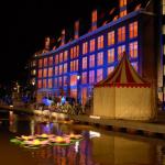 Stroom, Stroom Events, Opening Nieuwe Mark Breda, Winterstad, Water terug in stad Breda, theater acts, gemeente Breda