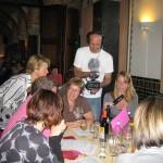 Stroom, Stroom Events, Creatieve medewerkersbijeenkomst, Rabobank, West Brabant Nood, Conceptontwikkeling, Productie
