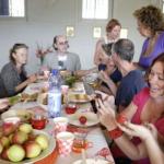 stroom, stroom events, communityproject, samen aan tafel, eindhoven, brabant culturele hoofdstad, 2010-2012