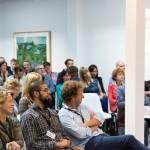 Stroom, Stroom Events, TEDxBreda, TEDxAward, Award, Ideas Worth Doing