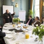 Stroom, Stroom Events, Woonmanifestatie, programma-ontwikkeling, productie, gemeente Breda